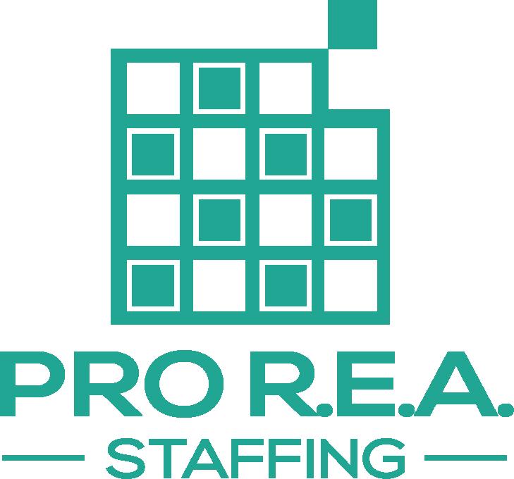 Pro R.E.A. Staffing