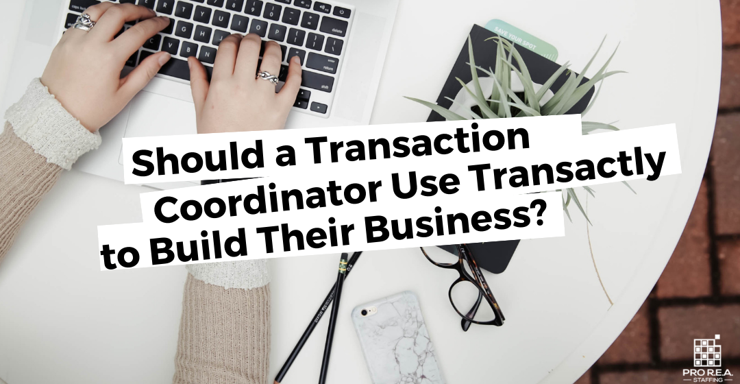 should i use transactly